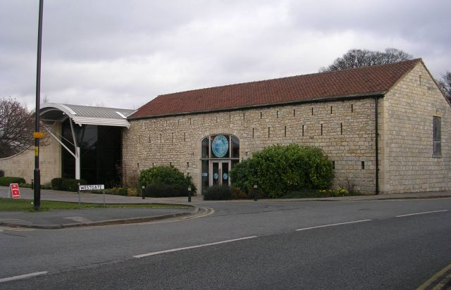 Tadcaster Swimming Pool - Westgate