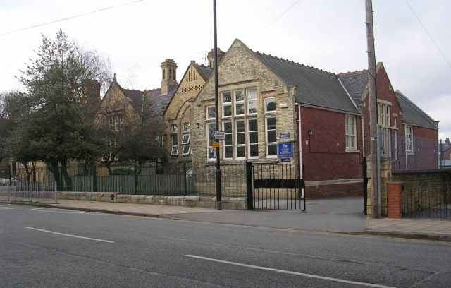 St Joseph's Catholic Primary School - Station Road