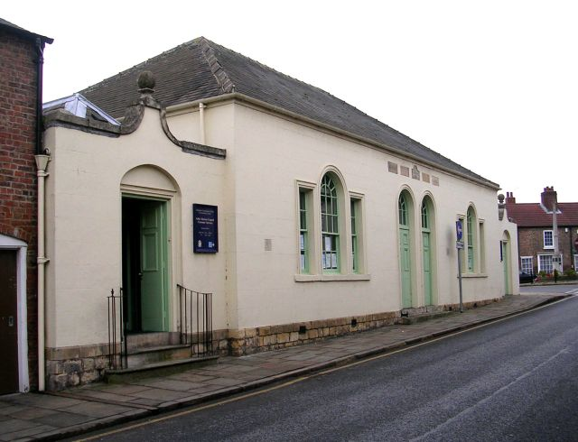 The Old Sunday School - Westgate
