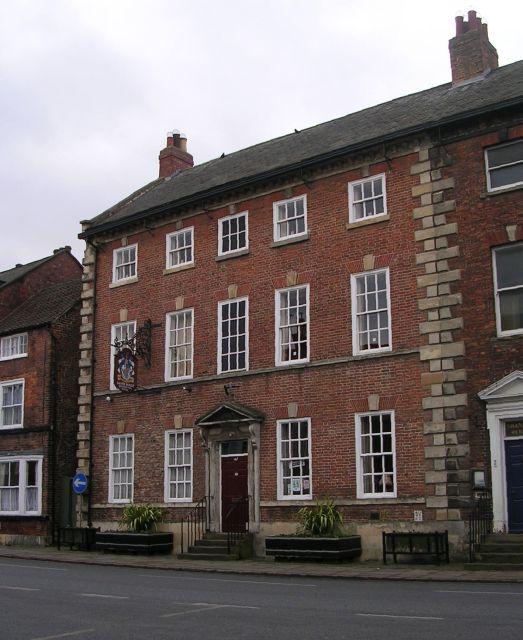 Shann House Residential Hotel - Kirkgate