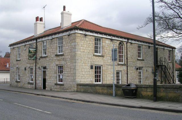 Britannia Inn - Commercial Street