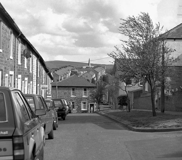 Frederick Street, Barnoldswick