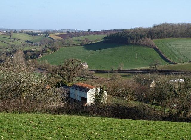 Church View Farm, Marldon