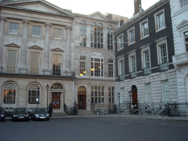 The London Library, St James's Square