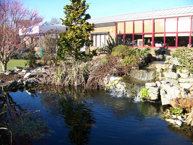 Garden Centre at Snowhill