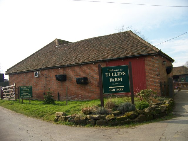 Tulleys Farm, Turners Hill