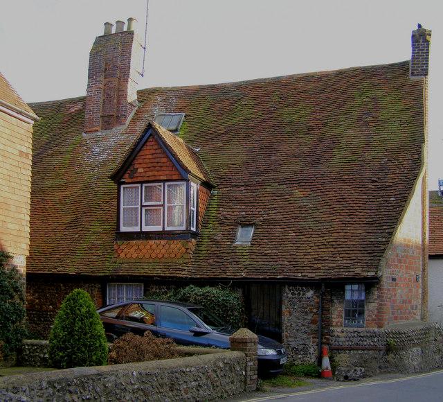 Cottage in Star Lane, Alfriston