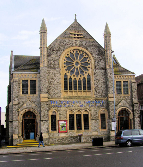 The Worthing Tabernacle