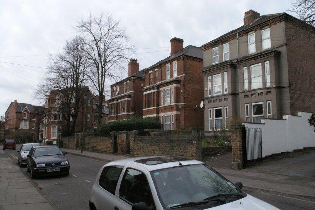 Gedling Grove, Nottingham
