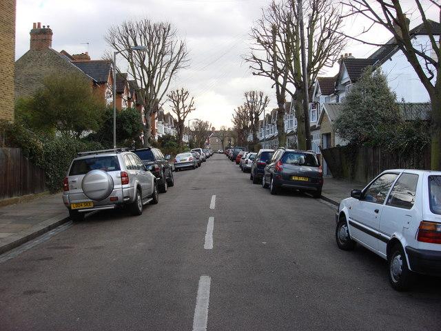 Woodnock Road