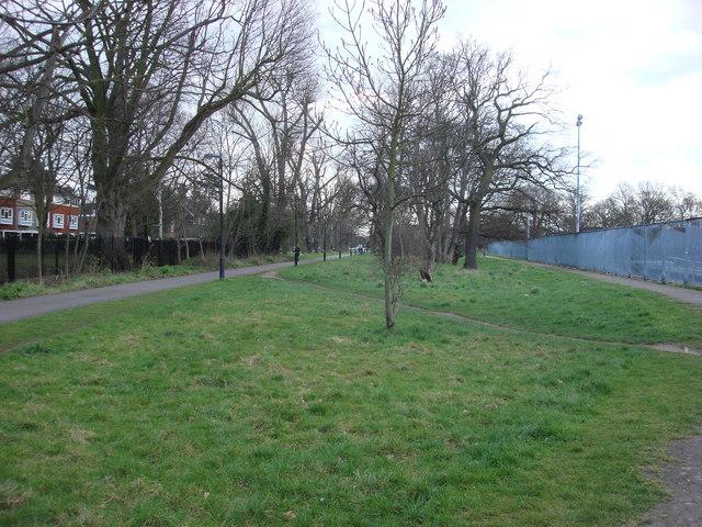 Tooting Graveney Common
