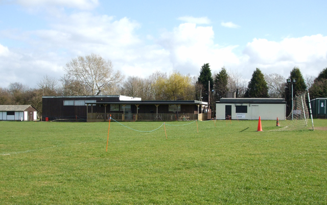Rayleigh Town Sports & Social Club