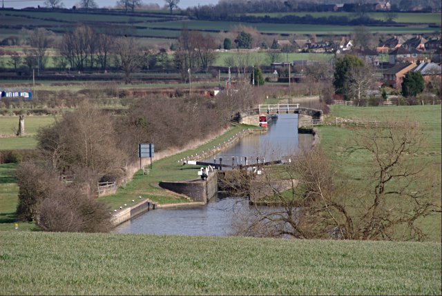 Zouch Cut and Lock