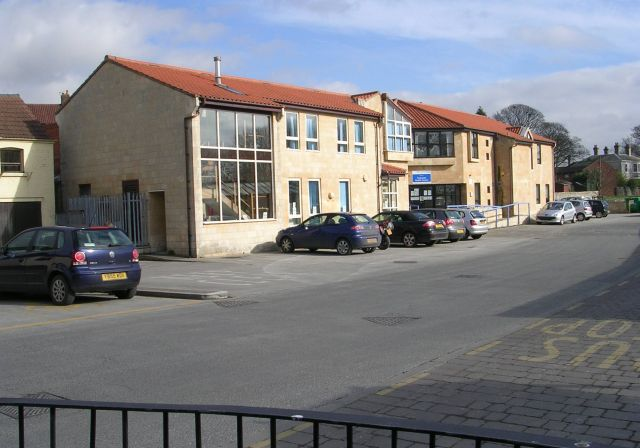 Tadcaster Health Centre - Commercial Street