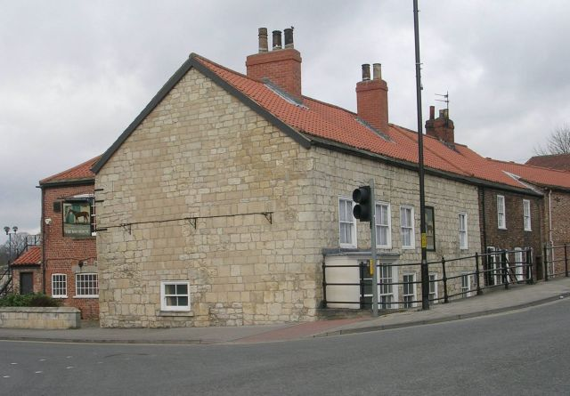 The Bay Horse - Commercial Street