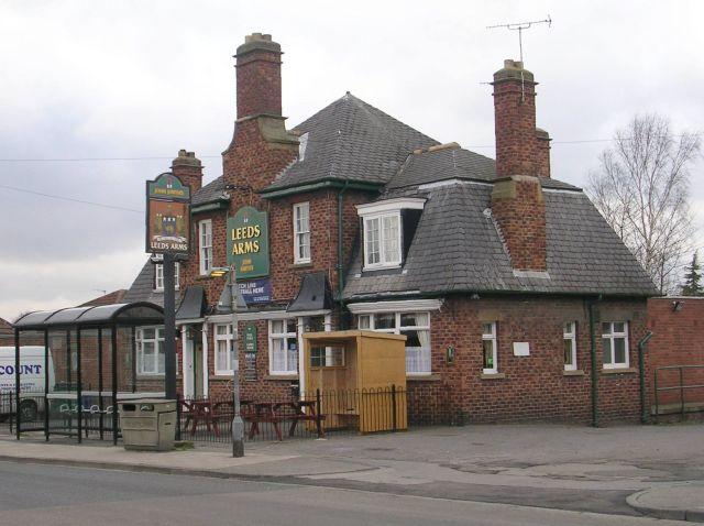 Leeds Arms - York Road