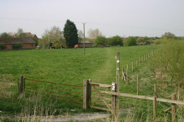 Haydon Mill farm Rabans Lane