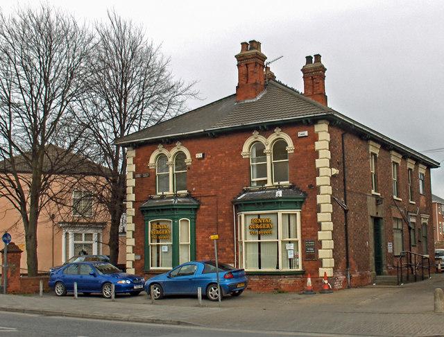 Dental Surgery, 7 Hainton Avenue, Grimsby