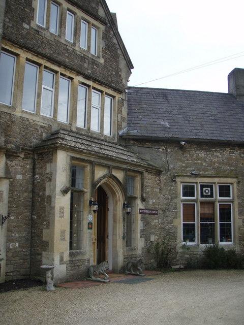 Woolverton House Hotel