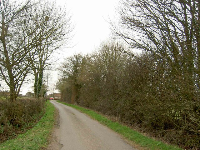 Rag Lane