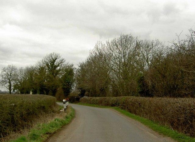 Cowship Lane