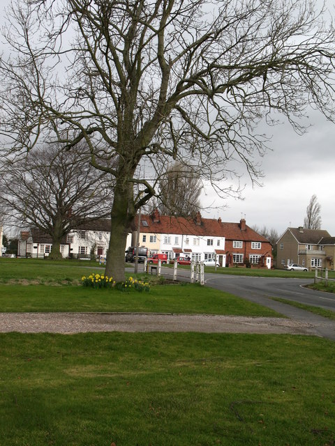 The Green, Appleton Roebuck