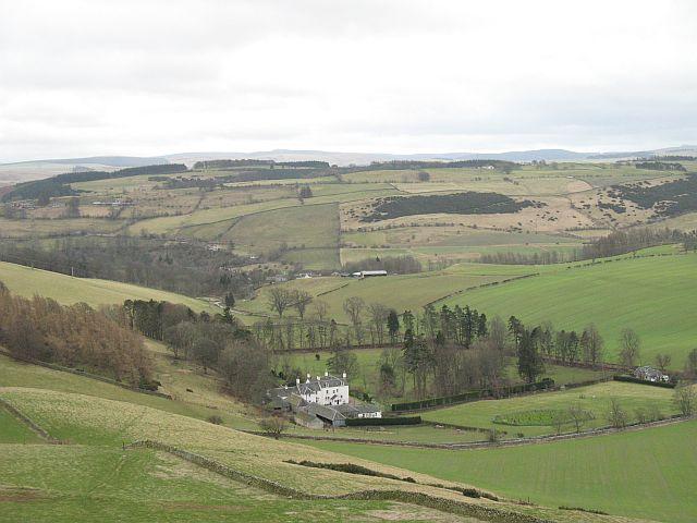 Brieryhill