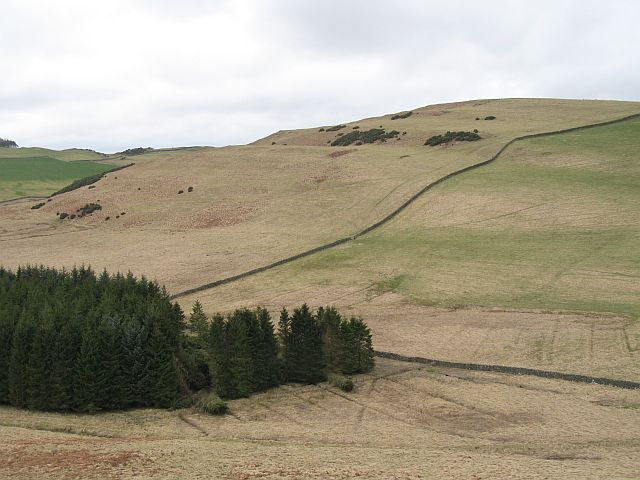 Todshaw Hill