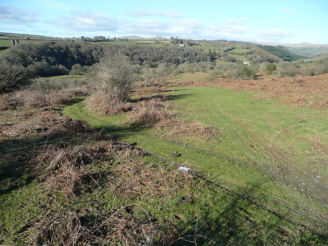 Knowle Down
