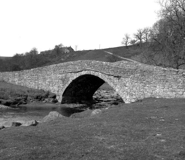 Cover Bridge, Yorkshire