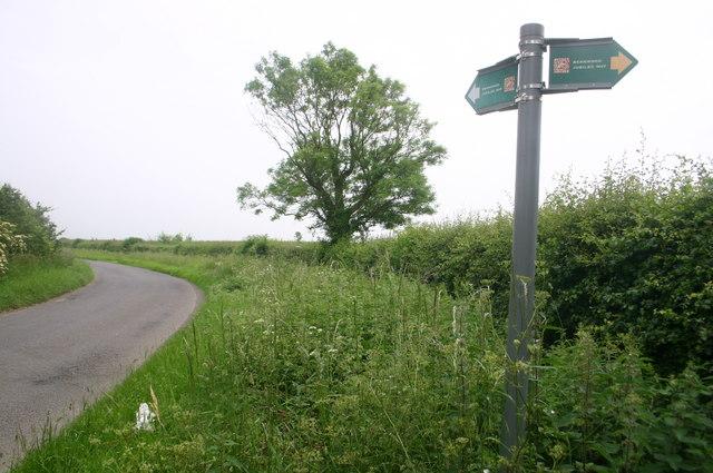 Spier's Lane