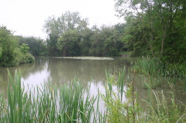 New Pond Ludgershall