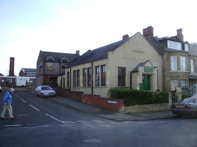 Church of the Nazarene, Knowlys Road, Heysham