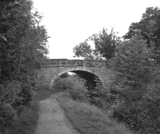 Blakey Bridge 144, Leeds and Liverpool Canal