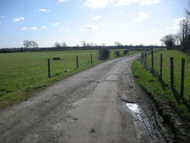 Bitteswell-Field Farm