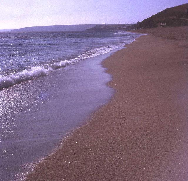 The Loe Beach - 2