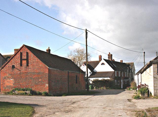 2008 : East Town Farm