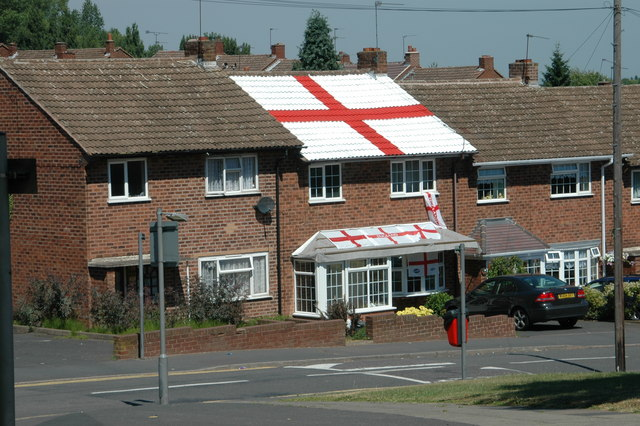 England, England - World Cup Fever (2006).