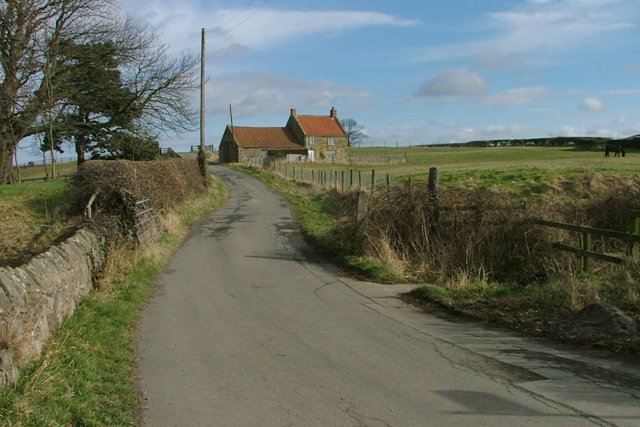 Farm Access to Handale Bank