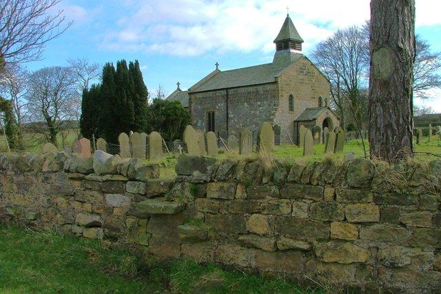 St. Michael's Church, Liverton