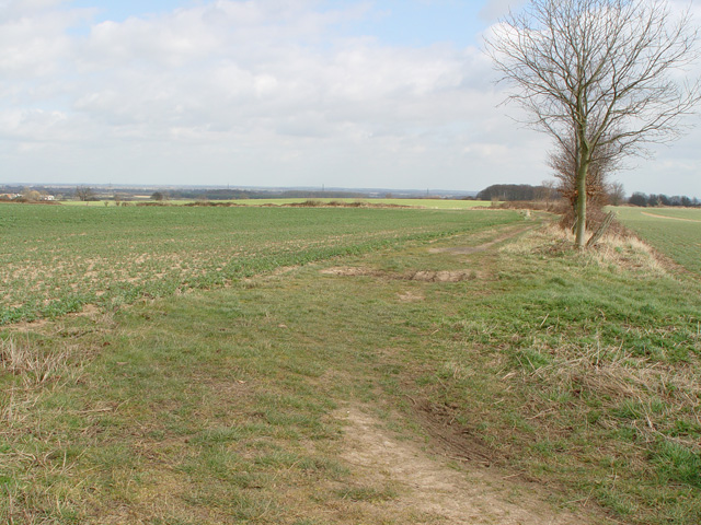 Oldgate (Skidby to Risby)
