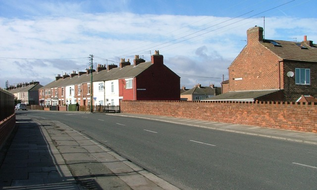 Liverton Road
