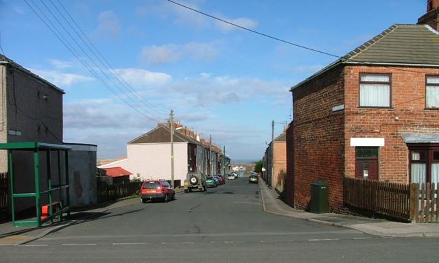 Downe Street