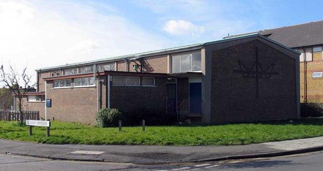 St Richard, Sussex Crescent, Northolt, UB5 4DR