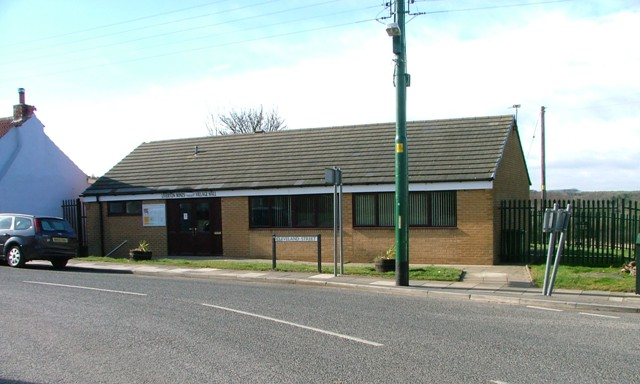 Liverton Mine Village Hall