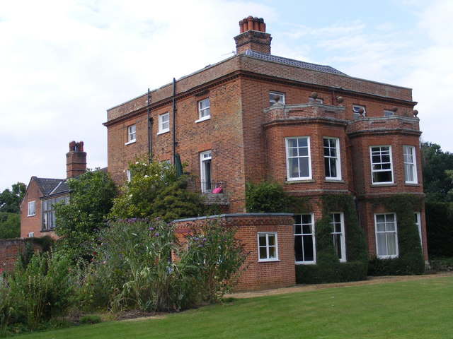 Ditchingham House