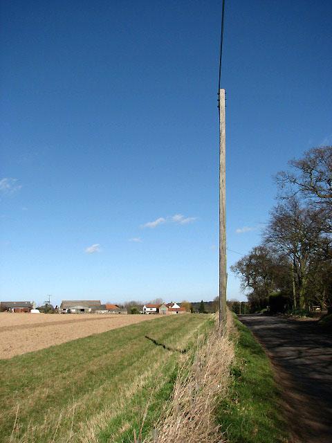 Southrepps Road
