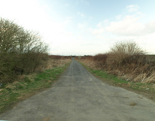 Hatherley Lane Off Horton Road