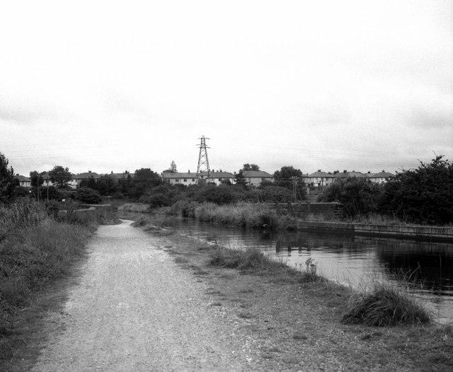 Swinden Aqueduct, Leeds and Liverpool Canal