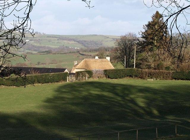 Westcott Farm